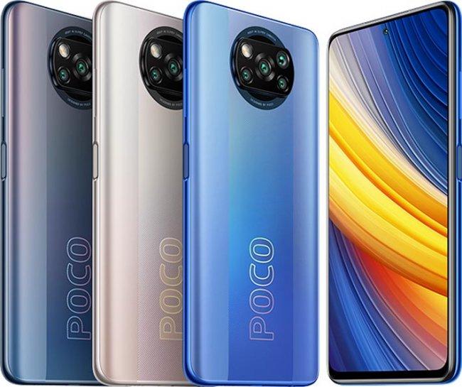 Обзор смартфона Xiaomi Poco X3 Pro