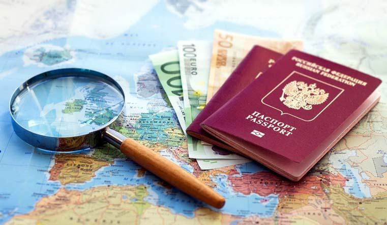 Отмена виз для профессиональных водителей
