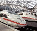 Германия отстает в финансировании железных дорог