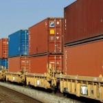 Железнодорожная логистика