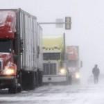Дефицит с зимним топливом в России