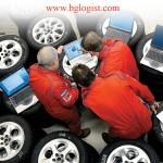 Рынок автомобильных шин в России